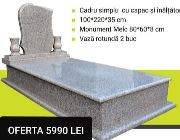 oferta monumente funerare medias